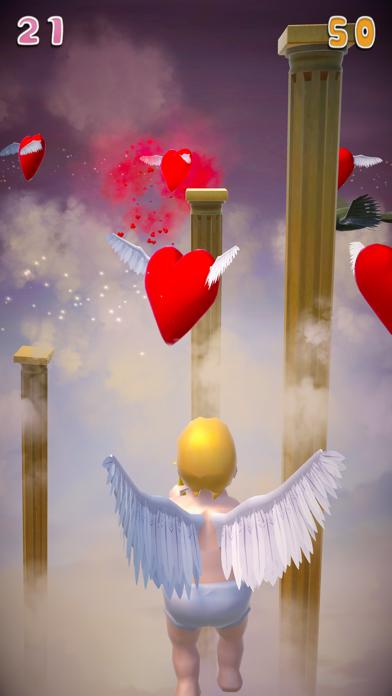 Cupid Clash screenshot 2