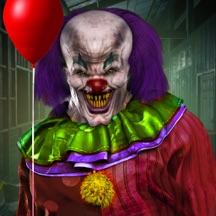 小丑 恐怖 生存 游戏
