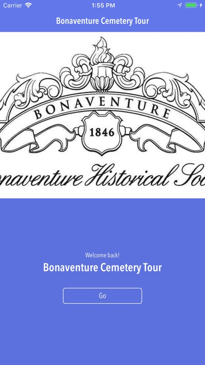 Bonaventure Cemetery Tour screenshot-0