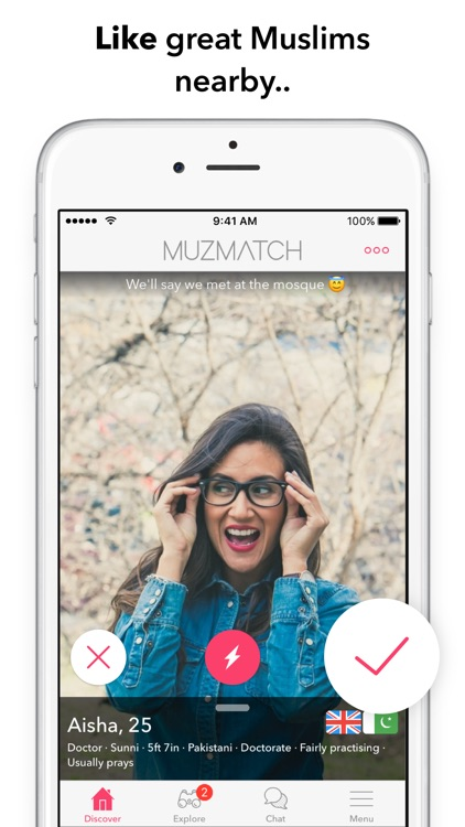 muzmatch: Single Muslim dating