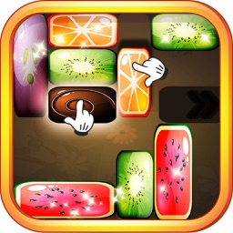 Fruit Unblock Puzzle!