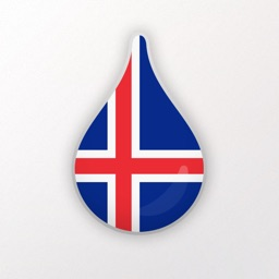 Learn Icelandic by Drops