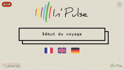 In'Pulse screenshot two