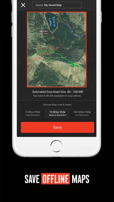 onX Hunt: #1 GPS Hunting Map for Windows