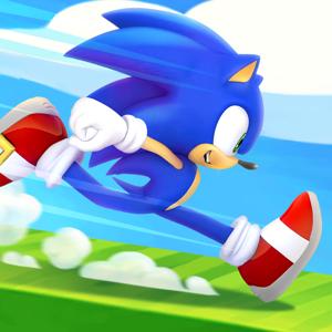 Sonic Runners Adventure app