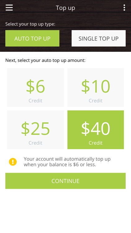 Uhelp Payment App screenshot-2