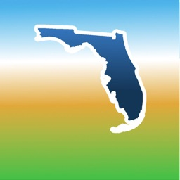 Aqua Map Florida Lakes GPS