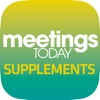 Meetings Today Supplements