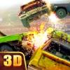极品撞车-模拟战车碰撞游戏