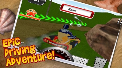 Car Kart Racing screenshot 1