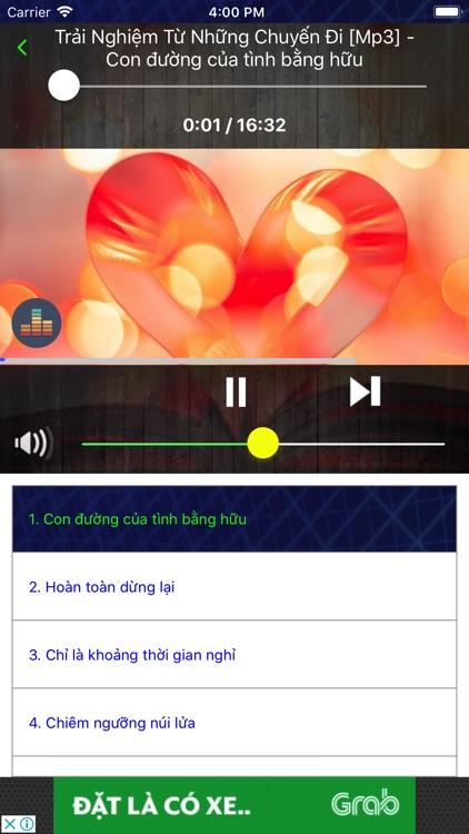 Kho Sách Nói Lite screenshot-3