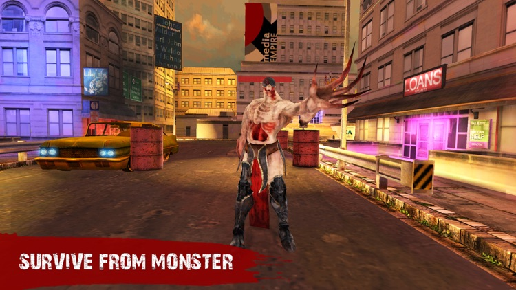 Resident Zombie Shooter screenshot-5