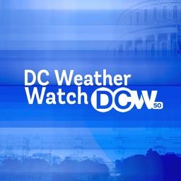 DCW50 - DC Weather Watch