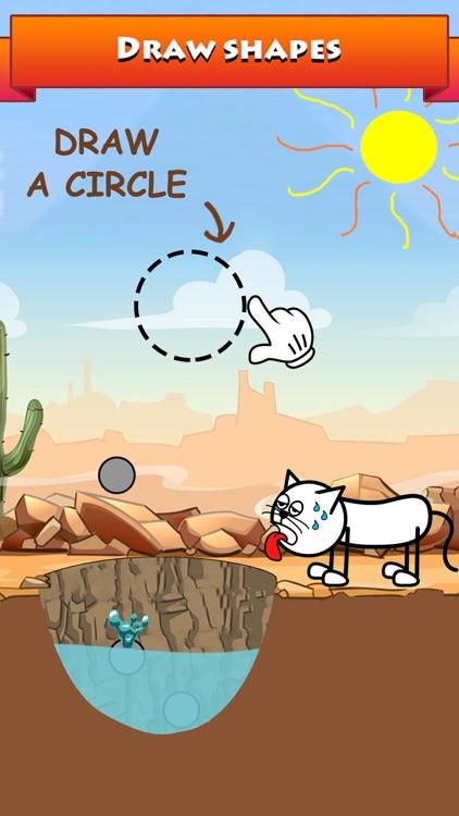 Hello Cats! screenshot-0