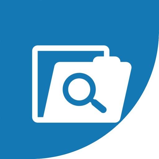 Quick Explorer iOS App