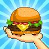 Make Burgers!   Food Game