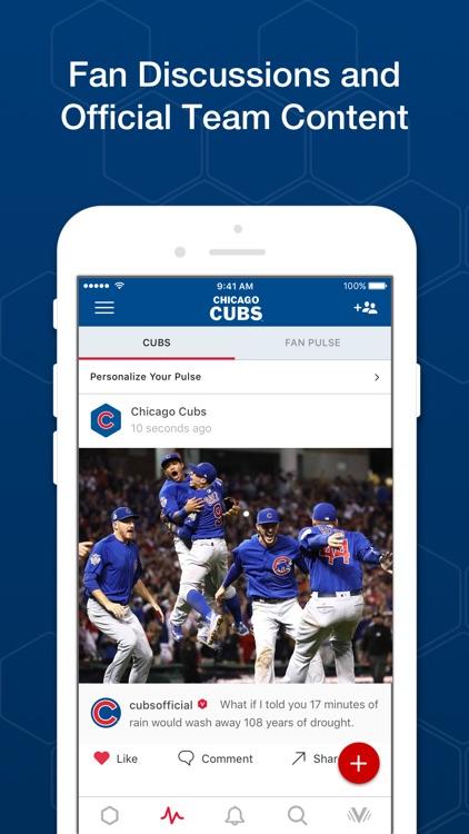 MLB Fans screenshot-3