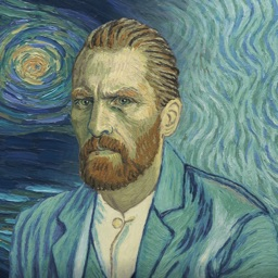 Loving Vincent Animations