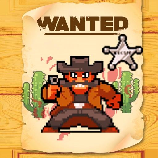 Red Cowboy - West Redemption