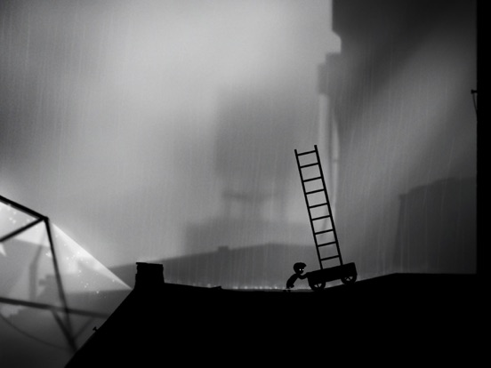 Screenshot #3 for LIMBO