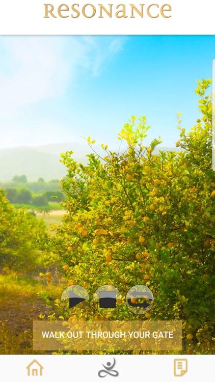 Resonance Meditations screenshot-4