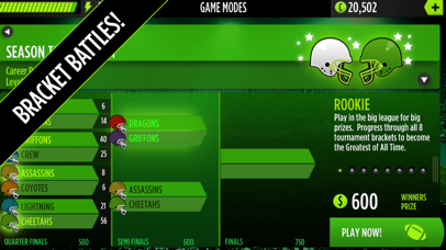 GameTime Football with Mike Vick-4