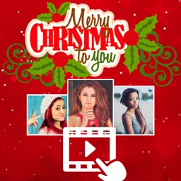 Christmas videos and cards