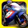 摩托车游戏-极限竞速赛车游戏