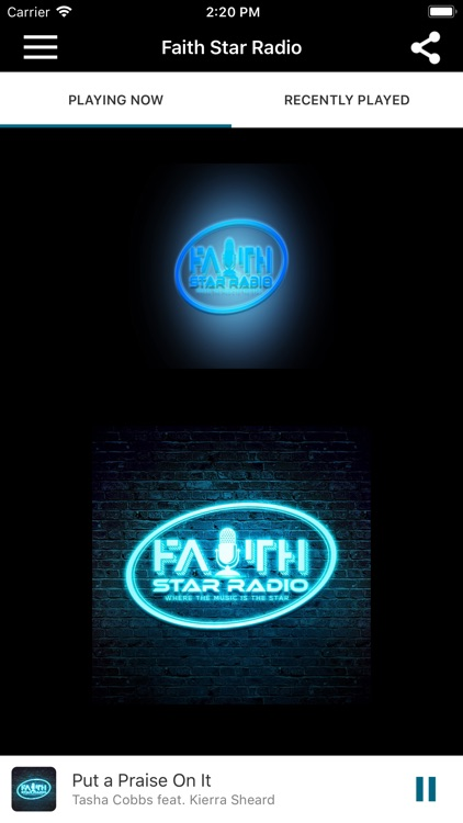 Faith Star Radio