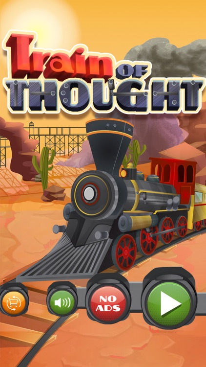 Train of Thought - brain max