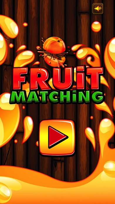 Fruit Match - You can play without the Internet screenshot one
