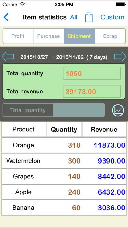 TC Invoicing screenshot-3