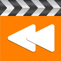 Video Reverser - Time inverse