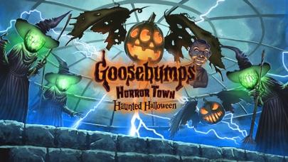 Goosebumps: ホラーモンスターサバイバルタウンスクリーンショット2