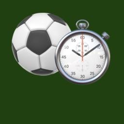 SFR Soccer Football Futsal Ref
