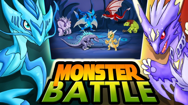 Monster Battle! screenshot-0