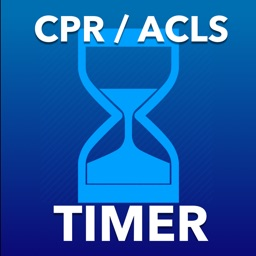 ACLS & CPR Trainer - Megacode