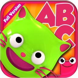 EduKitty ABC - Learn Alphabet