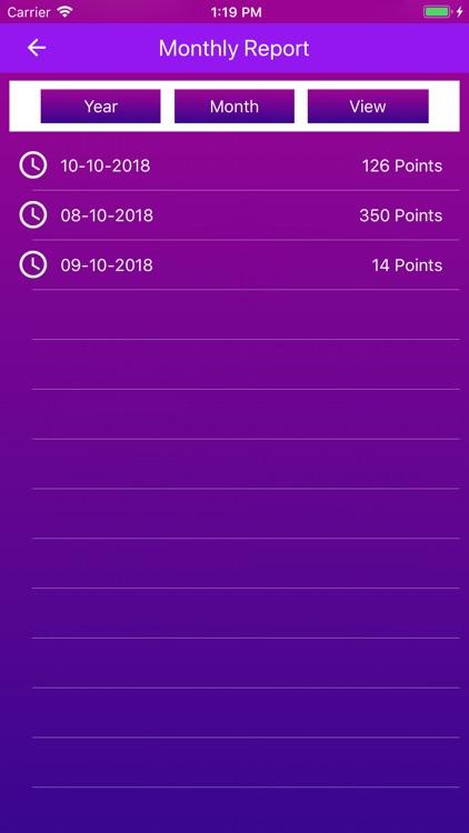 My Salah Tracker screenshot-4