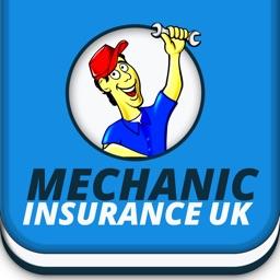 Mechanic Insurance UK