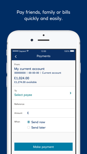 Ulster bank ni on the app store reheart Images