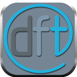 Ícone do app Digital Film Tools