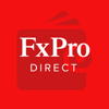 FxPro Direct: Trade on MT4/MT5