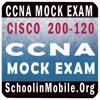 CCNA 200-120 MOCK EXAM