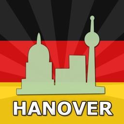 Hanover Travel Guide Offline