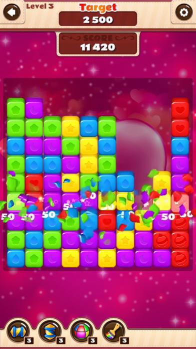 Block Puzzle POP!! screenshot 3
