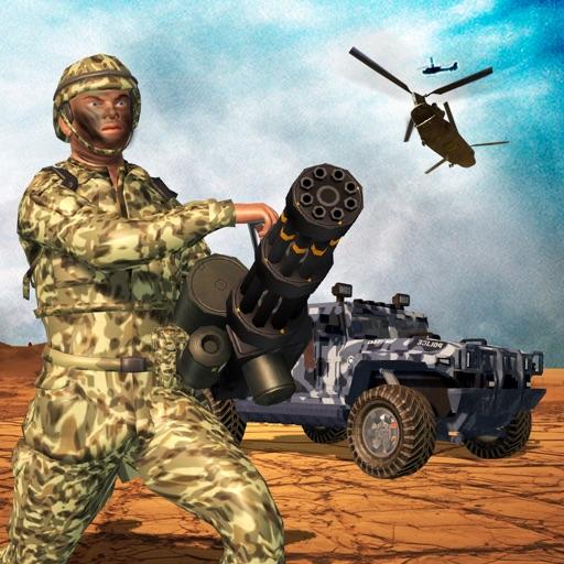 US Army Truck Driver Simulator