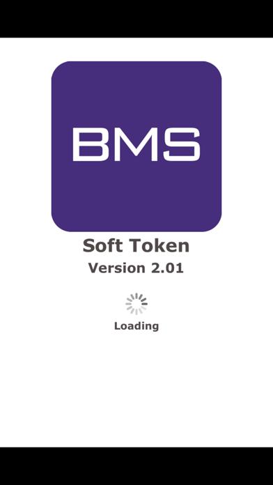BMS Token screenshot three
