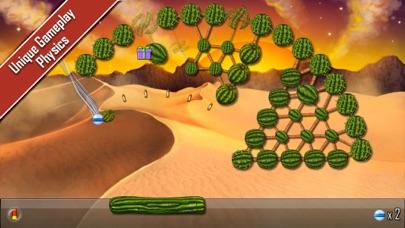 Screenshot #3 for Atomic Ball