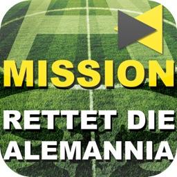 Mission: Rettet die Alemannia